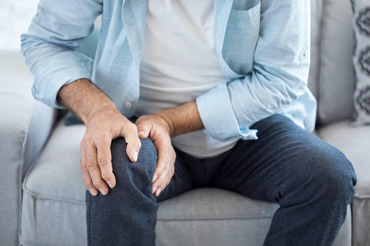 Artrosis (Desgaste articular)