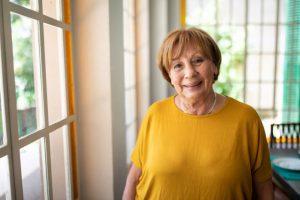 Importancia de la la relajación facial en la persona adulta mayor